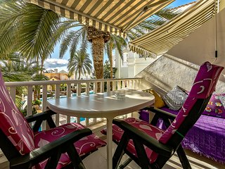 Apartment in Lagos de Fanabe Beach Resort, Costa Adeje