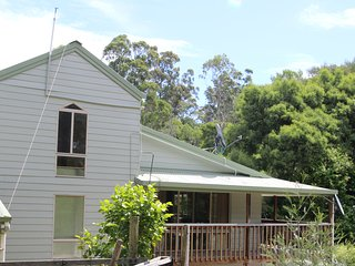 Platypus Ponds - Bed and Breakfast, Orbost