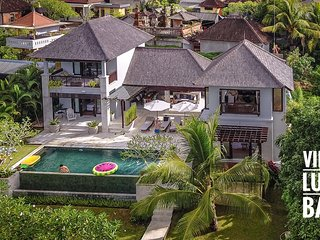 Villa Lumi- Hidden Gem in Uluwatu, Pecatu