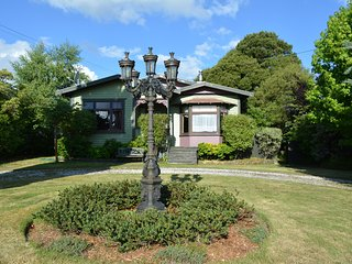 Historic Kauri Villa – Taupo - entire house