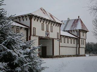 Загородное Поместье «Старый Замок»