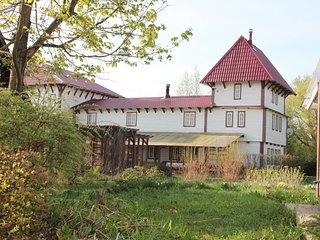 Загородное Поместье <Старый Замок>
