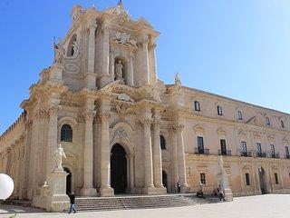 Grande appartamento nel cuore di Ortigia