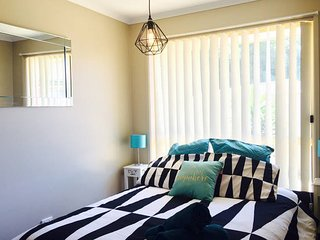 Echuca Moama Holiday Accommodation - Pet & family friendly.