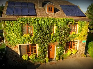 """♥♥♥ Ardennes Woods   """"chambres d' hôtes""""  au choix zen ou doullette  ♥♥♥, Marche-en-Famenne"""