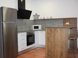 Apartamento en Ribes de Freser
