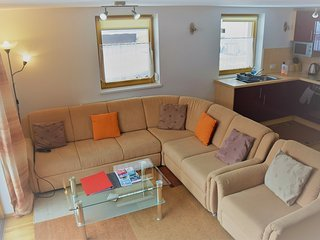 Apartment 1 Haus Barber self catering Holiday apartments