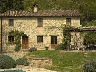 Casella, Montone