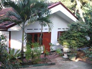 Chaminda's Bungalow, Beruwala