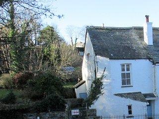 Boscastle holiday cottage