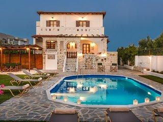 Mosaic Villa