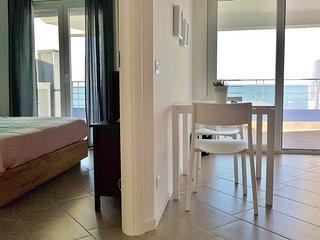 """Appartamenti vacanze """" Villa Meo """" - Appartamento 7, Villafranca Tirrena"""