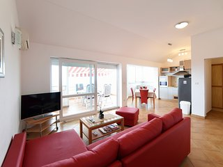 Penthouse apartment 4+2