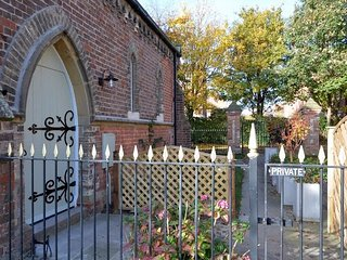 Luxury recently renovated Victorian Chapel, Pocklington