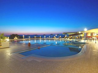 Zorbas Beach Village Hotel (Two Room Apartment, Free Wi-Fi, Free Parking)