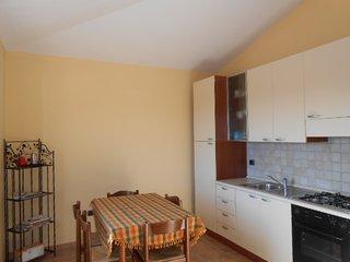 Villa Rosa - Appartamento al primo piano