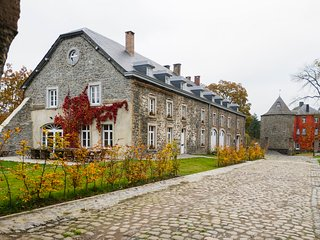 Ferme du Château de Rolley, Bastogne