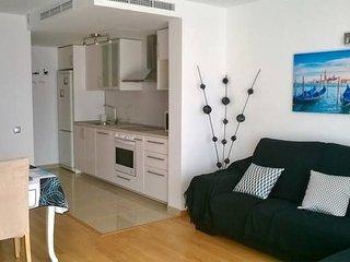 ACOGEDOR apartamento en el corazon de Mallorca