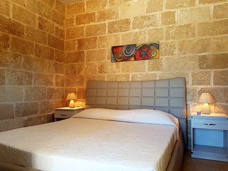 Dimora Soleda - Mirto, trullo double room