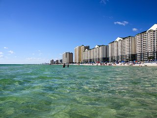 Sea-Esta at Shores of Panama City, Panama City Beach