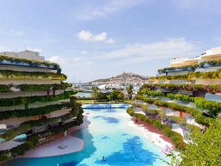 luxury Marina IBIZA long stay