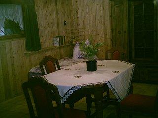 URLAUB in Südungarn - Ela`Ferienoase  Studio 1 Ketsching