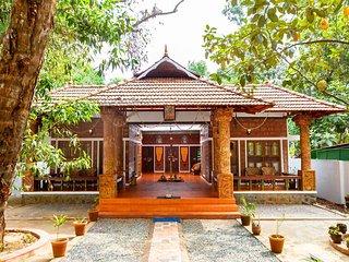 Marari Amrita Villas, Mararikulam
