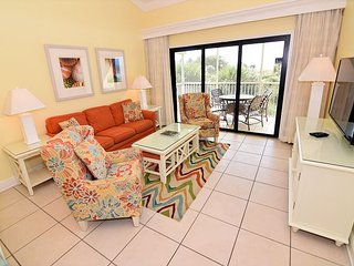 Captiva Beach Villa 2126