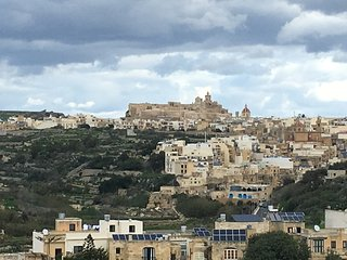 Charming Two Bedroom Apartment in Gozo with Amazing Views!