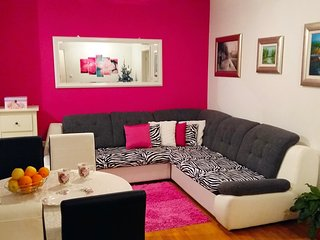 APARTMENT ANDRIJANIC SPLIT