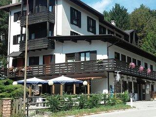 Appartamenti Vacanze Lagolo