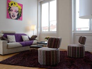 Cosy apartment in Lyon Croix Rousse