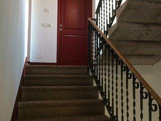 Nuovo appartamento domotico, 2 passi dal centro storico