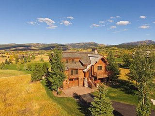 USE PROMO CODE '10 Off' Teton Springs Log Home - Close to Jackson Hole!