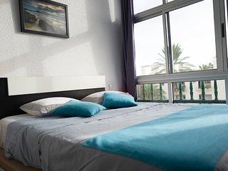 SunnyHouse Loft in Corralejo
