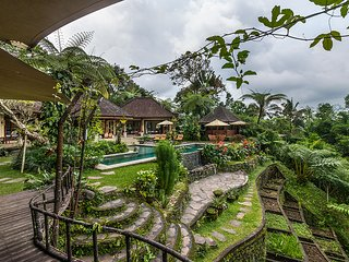 Heaven in Bali (Formerly Orchid Villa)