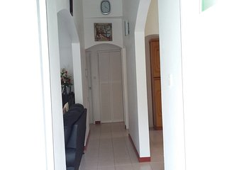 Entrance hallway. Enjoy the airy and hospitable atmosphere. Just relax.