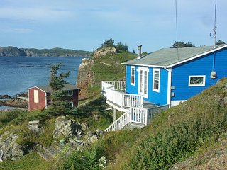 Little Wild Cove Cottage, Twillingate