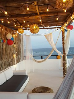 Rooftop Decorations 1