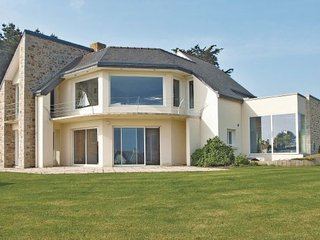 2 bedroom Villa in L Armor Pleubian, Brittany - Northern, Cotes D Armor, France : ref 2041700