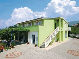 4 bedroom Apartment in Starigrad, Northern Dalmatia, Croatia : ref 2043435, Rovanjska
