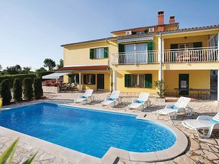 6 bedroom Villa in Labin, Istria, Croatia : ref 2046180, Nedescina