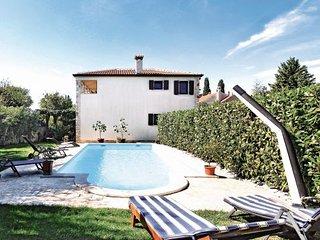 3 bedroom Villa in Porec Vabriga, Istria, Porec, Croatia : ref 2046704, Tar