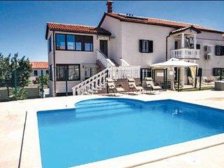 4 bedroom Villa in Barban Hrboki, Istria, Barban, Croatia : ref 2047392