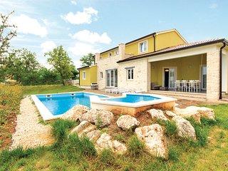 5 bedroom Villa in Zminj, Istria, Croatia : ref 2088070