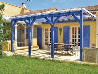 4 bedroom Villa in Donzere, Provence drOme ardEche, Drome, France : ref 2089715