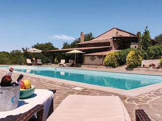 4 bedroom Villa in Narni, Umbria, Spoleto, Italy : ref 2090157