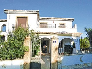 4 bedroom Villa in Iznajar, Andalucia, Spain : ref 2090961