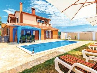 7 bedroom Villa in Vodnjan, Istria, Croatia : ref 2095311