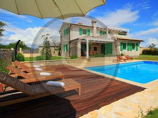 3 bedroom Villa in Krnica, Istria, Croatia : ref 2095638